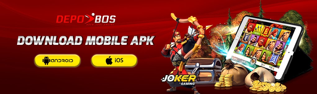 Download Aplikasi Joker7878
